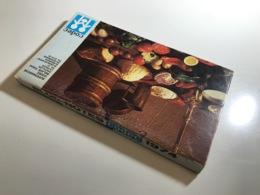 Bloc Notes CODEC 1974 - Chatillon La Palud / St Maurice De Gourdans - Alimentaire