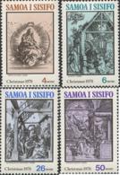 Ref. 168874 * NEW *  - SAMOA . 1978. CHRISTMAS. NAVIDAD - Samoa