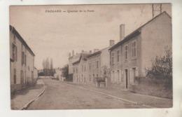 FROUARD -Quartier De La Poste - Frouard