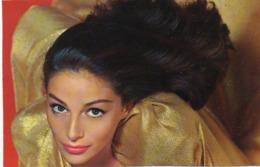 Sexy  Real Photo Pier Angeli Actress Born In Cagliari - Cagliari