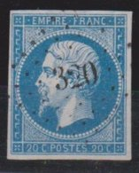 PC  320   BEAUMONT  LE  ROGER( 26  EURE ) - 1849-1876: Klassik