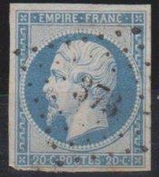 PC  373   BERNAY  DE  L'EURE ( 26  EURE ) - 1849-1876: Classic Period