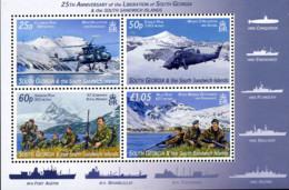 Ref. 227037 * NEW *  - SOUTH GEORGIA AND THE SOUTH SANDWICH Islands . 2007. - Georgias Del Sur (Islas)