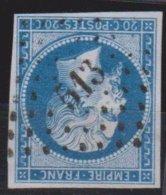 PC  513   BRETEUIL  SUR  ITON ( 26  EURE ) - 1849-1876: Klassik