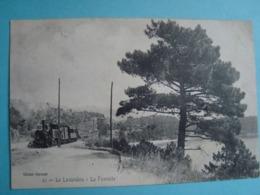 83 - Le Lavandou - La Fossette - 1907 - Le Lavandou