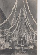 SENLIS-le-SEC: Eglise - Fête Du 25 Septembre 1927 - France
