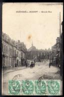 GUEMENE SUR SCORFF 56 - Grande Rue - A467 - Guemene Sur Scorff