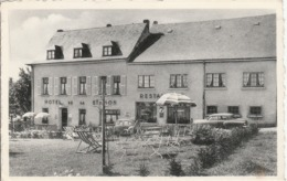SCHEIDGEN HOTEL DE LA STATION - Echternach