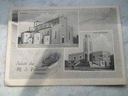 Megliadino San Fidenzio Padova - Padova