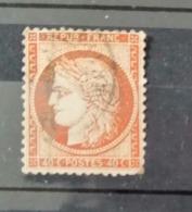 N 38 - 1870 Besetzung Von Paris
