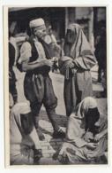 Sarajevo, Muslim Costume Old Postcard B191101 - Bosnie-Herzegovine