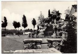 VERANO BRIANZA - LA GROTTA DELLA MADONNA - MONZA - 1961 - Monza