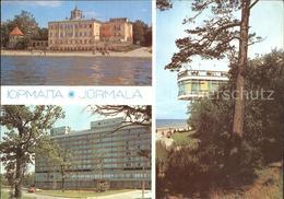 72402134 Jurmala Ortsansichten Jurmala - Lettonie