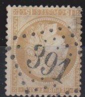 GC  391   BEAUMONT  LE  ROGER   ( 26  EURE )  SUR 55 - 1849-1876: Klassieke Periode