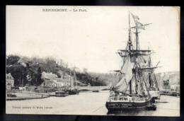 HENNEBONT 56 - Le Port - A484 - Hennebont