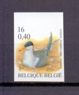 3011 Visdiefje Buzin  Ongetand 2001 - Non Dentelés