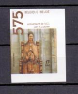 2979 K.U.LEUVEN ONGETAND POSTFRIS** 2001 - Belgium