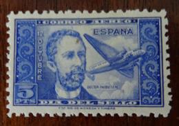 &96A& ESPAÑA, SPAIN EDIFIL 983, MICHEL 923 , YVERT PA 227 MNH**. AIRPLANE, AVIATION, AVION. THEBUSSEM. SEE PICTURES. - Ungebraucht