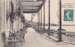 STE ADRESSE                  Le Nice Havrais              Palais Des Regates    Terrasse   Promenoir - Sainte Adresse