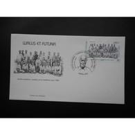 Enveloppe Premier Jour De Wallis Et Futuna - FDC