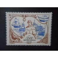 Timbre N° 956 Neuf ** - Centenaire De La Première Série De Tmbres-poste - St.Pierre & Miquelon