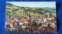 Herisau Switzerland - AR Appenzell Rhodes-Extérieures