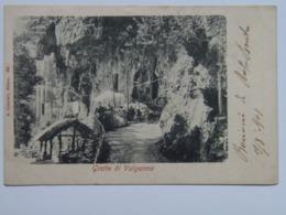 Varase M41 Grotte Di Valganna Induno Olona Ed Guarneri Milano - Varese