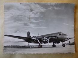 AIR FRANCE  DC 4 - 1946-....: Era Moderna
