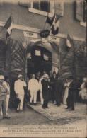 CPA Guadeloupe Pointe à Pitre Concours Exposition Agricole Artistique Mai 1923 Gouverneur Jocelyn Robert Fonctionnaires - Pointe A Pitre