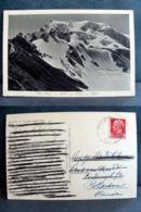 (FP.A17) SOLDA - RIFUGIO PAYER CON ORTLER (BERGAMO) - Bolzano (Bozen)