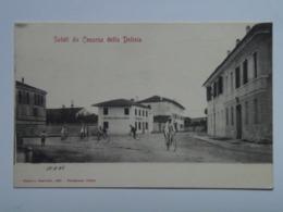 Pordenone 25 Casarsa Della Delizia 1905 Osteria Con Alloggio Bici Biciclette Ed Romano Sacilotto 14526 - Pordenone