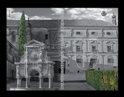 Spain 2019 Mih. 5395/96 (Bl.332) UNESCO World Heritage. Ubeda And Baeza MNH ** - 1931-Aujourd'hui: II. République - ....Juan Carlos I