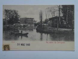 Udine 207 Cervignano 1903 Porto - Udine