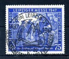 1947 Germ. Occ. AAS N.54 USATO Annullo FDC - Gemeinschaftsausgaben