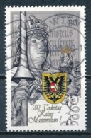 °°° AUSTRIA - MI N°3457 - 2019 °°° - 2011-... Used