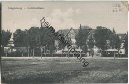 Magdeburg - Schützenhaus 20er Jahre - Magdeburg