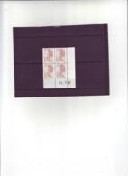 N° 2239 - 0,60F LIBERTE - 1° Tirage  Du 29.3 Au 14.4.82 - 30.03.1982 - - 1980-1989