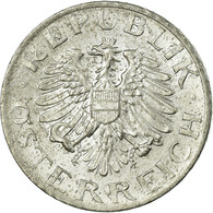 Monnaie, Autriche, 5 Groschen, 1982, TTB, Zinc, KM:2875 - Oostenrijk