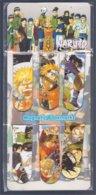 Naruto: Aimant/magneet - Umoristiche