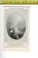 10353 - LA VIE CHRETIENNE ET L EUCHARISTIE - Images Religieuses