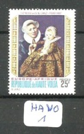 HA VO YT 225 En X - Obervolta (1958-1984)