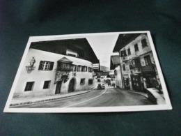 COLLE ISARCO VIA ROMA NEGOZI FOTO ROSSI FRISEUR SALON AUTO CAR GOSSENSASS BOLZANO - Bolzano (Bozen)