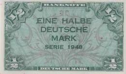 BRD Ro 230 0,50 DM 1948  UNC - [ 7] 1949-… : RFA - Rép. Féd. D'Allemagne