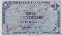 BRD Ro 232 1 DM 1948  UNC - [ 7] 1949-… : RFA - Rep. Fed. Tedesca