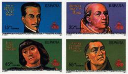 Ref. 85872 * NEW *  - SPAIN . 1991. 5th CENTENARY OF AMERICA DISCOVERY. 5 CENTENARIO DEL DESCUBRIMIENTO DE AMERICA - 1931-Hoy: 2ª República - ... Juan Carlos I