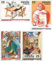 Ref. 85864 * NEW *  - SPAIN . 1991. CENTENARIES. CENTENARIOS - 1931-Hoy: 2ª República - ... Juan Carlos I