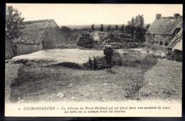 LOCMARIAQUER 56 - Le Dolmen Du Mané Ruthual - A501 - Locmariaquer