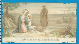 Holycard    Boumard Fils   5209  De Mello - Imágenes Religiosas