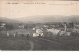 RENDEUX HAUT PANORAMA PRIS DE FALL- GAULE - Rendeux