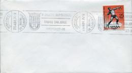 Ref. 284538 * NEW *  - SPAIN . 1964. GAMES OF THE XVIII OLYMPIAD. TOKYO 1964. IX OLYMPIC WINTER GAMES. INNSBRUCK 1964. 1 - 1961-70 Unused Stamps